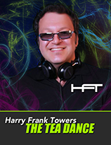 Harry Frank Towers